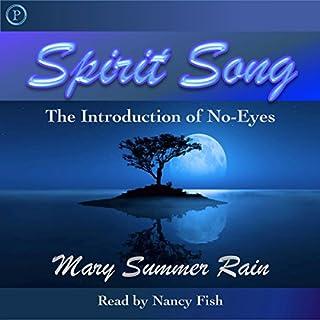 Spirit Song audiobook cover art