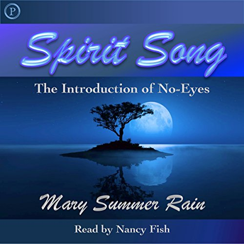 Spirit Song cover art