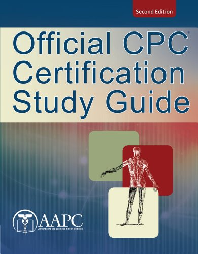 Official CPC Certification Study Gu…