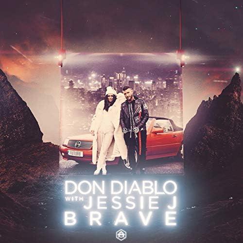 Don Diablo & Jessie J