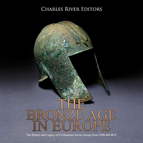Couverture de The Bronze Age in Europe