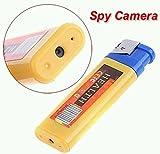 Electro-Weideworld - Briquet Caméra Espion Mini DV Caméscope Enregistrement Audio...