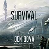 Survival: The Star Quest Trilogy, Book 3