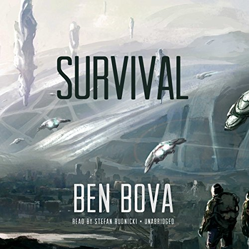 Survival Audiobook By Ben Bova cover art