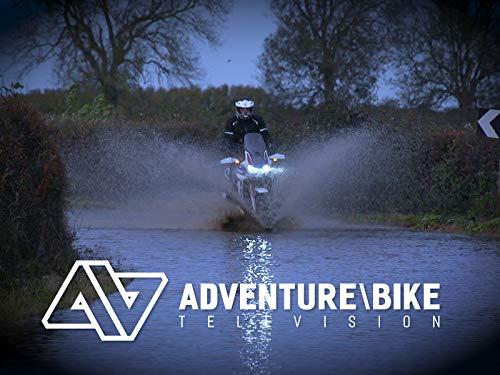 The best 50/50 Adventure Bike