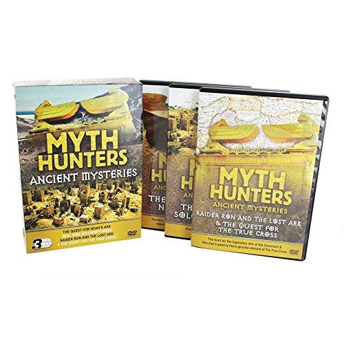 Mythbusters: