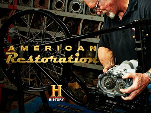 American Restoration Season 7