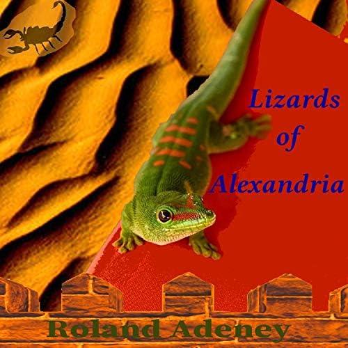 Roland Adeney