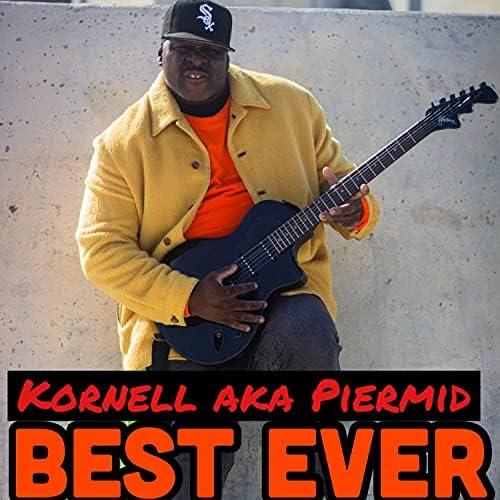 Kornell Aka Piermid