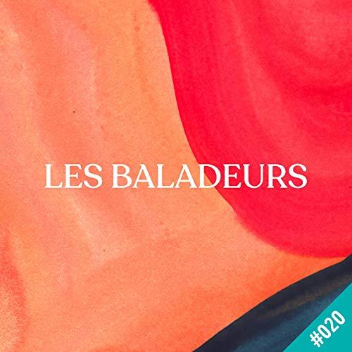 Couverture de L'écho des alpages, avec Marc Namblard