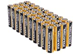 Duracell AA Battery Tub (Pack of 40)