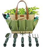 Immagine 1 garden tool tote bag solido