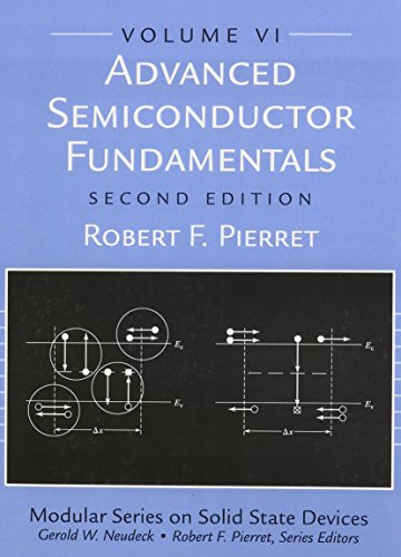 Advanced Semiconductor Fundamentals