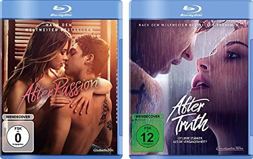 After Passion / After Truth (After Passion 2) im Set - Deutsche Originalware [2 Blu-rays]