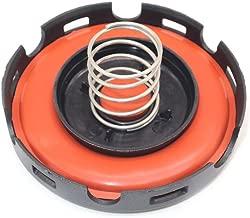 Syuda PCV Valve Diaphragm Repair Kit for Audi A3 A4 A5 A6 Q3 Q5 Q7 VW Volkswagen Beetle Golf Jetta Passat 917-064