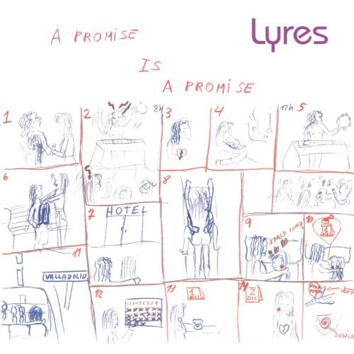 The Lyres