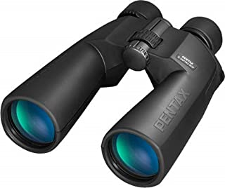 Pentax SP 20x60 WP Binoculars (Black)