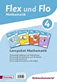 Flex und Flo 4 - Lernpaket Mathematik Ausgabe 2014