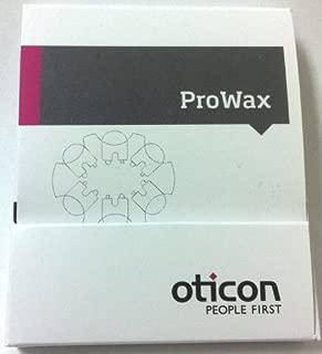 Oticon Pro Wax Filters
