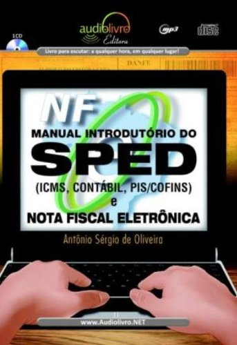 Manual Introdutorio Do Sped E Nota Fiscal Eletronica