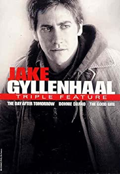 The Day After Tomorrow / Donnie Darko / The Good Girl [Jake Gyllenhaal - Triple Feature]