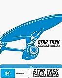 Star Trek: Stardate Collection (1-10 Movie Boxset Remastered)