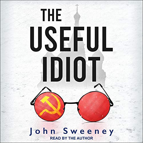 The Useful Idiot cover art