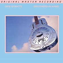 Dire Straits - Brothers in Arms Ultradisc UHR™ Stereo Hybrid SACD