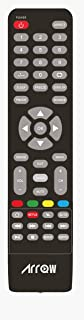 Remote Control For All Arrqw TV LED's