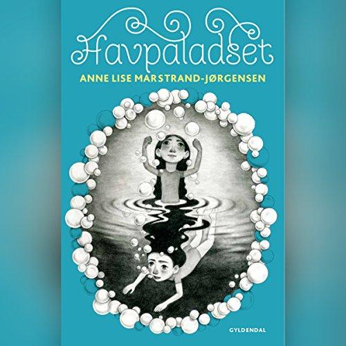 Havpaladset audiobook cover art