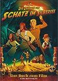 WinneToons: Die Legende vom Schatz im Silbersee. Bilderbuch