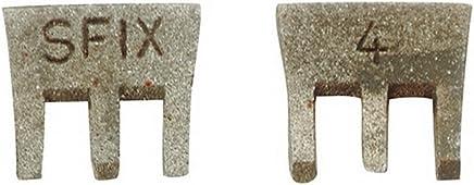 Hammerkeil Sfix G.6 B.50mm für 15000g, 15000g, 15000g, 25 Stück B00VWNJRU8 | Zu einem erschwinglichen Preis  b3ed9f
