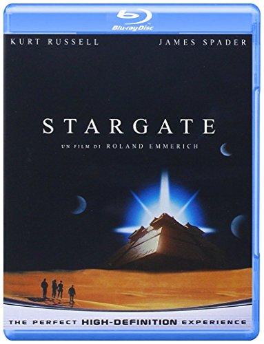 stargate [Italia] [Blu-ray]...