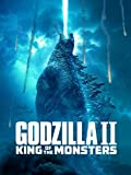 Godzilla II: King of the Monsters [dt./OV]