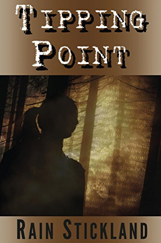 Book: Tipping Point by Rain Stickland