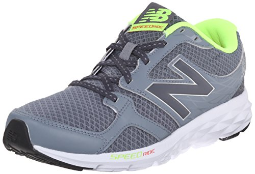 New Balance Zapatillas M490 Cg3 Gris EU 46.5 (US 12)