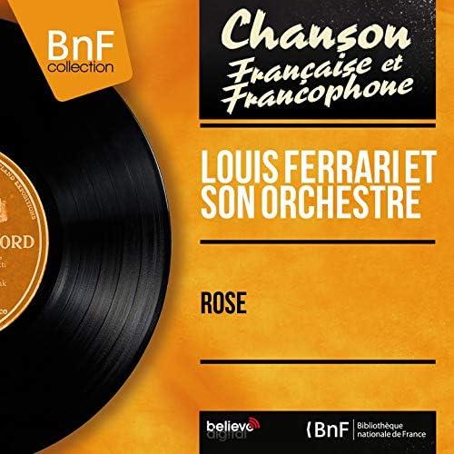 Louis Ferrari et son Orchestre