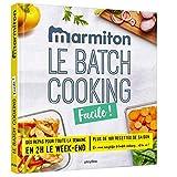 Les meilleures recettes de batch cooking Marmiton - Préparez tous vos plats de la semaine !