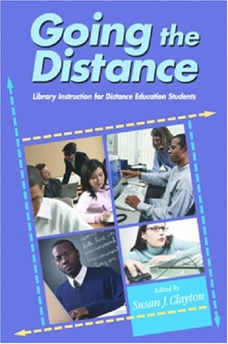 Going the Distance: Library Instruction for Remote Learners