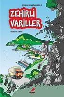 Zehirli Variller- cizgi roman