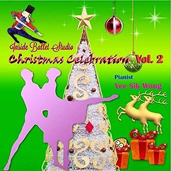 Inside Ballet Studio Christmas Celebration Vol. 2