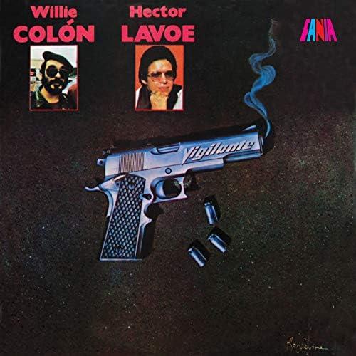 Hector Lavoe & Willie Colón