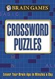 Brain Games - Crossword Puzzles