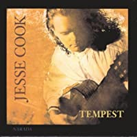 Tempest by Jesse Cook