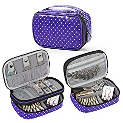10 Best Travel Smart Jewelry Boxes