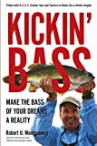 Best Smallmouth Bass Lures - Kickin' Bass: Make the Bass of Your Dreams Review