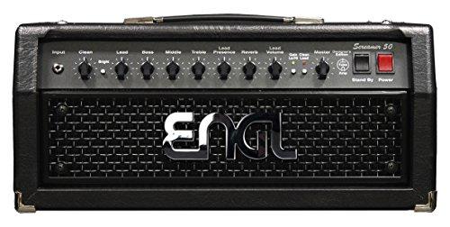 ENGL Amplification E 335 Screamer Head