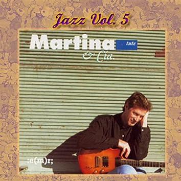 Jazz Vol. 5: Tute