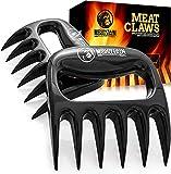 Mountain Grillers Krallen-Hochwertige Meat Claws für amerikanisches BBQ Pulled Pork-Fleischkrallen...