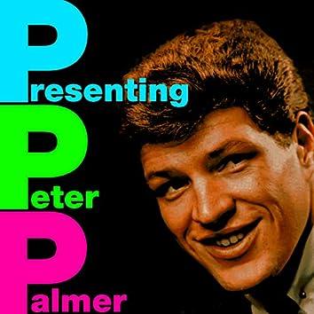 Presenting Peter Palmer